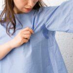 女性の気になる脇汗,ニオイの原因と対策