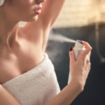 気になる体臭を抑える、効果的なデオドラント製品の選び方や効果的な使い方