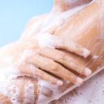 女性体臭や加齢臭予防に!石鹸、ボディシャンプーの選び方とおすすめ商品